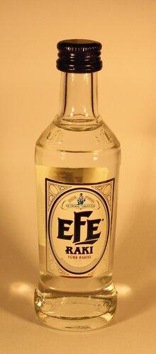 Ракия Efe Raki Turk Rakisi