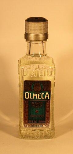 Текила Olmeca Blanco Tequila Clasico