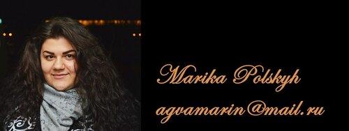 Marika Polskyh