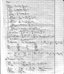Книга Математика, Решения к сборнику задач Бермана Г.Н.