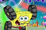 Губка Боб новые игры классные
