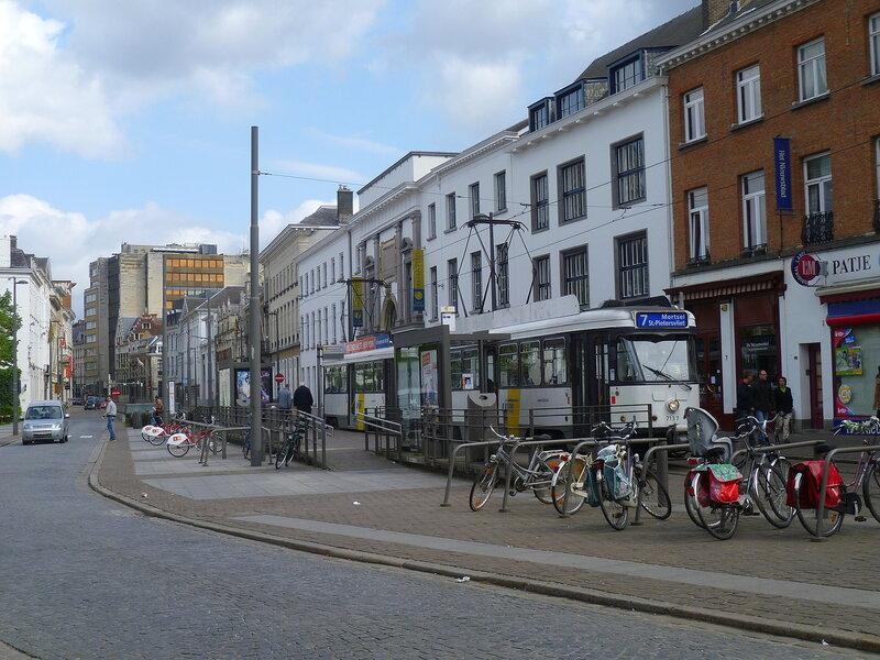 Бельгия, Антверпен (Belgium, Antwerp)