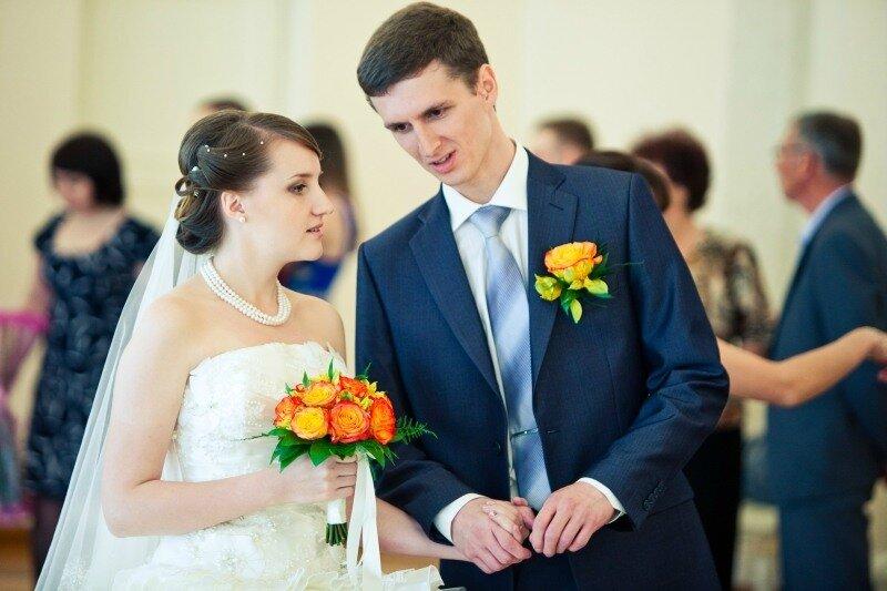 Свадьба М+В