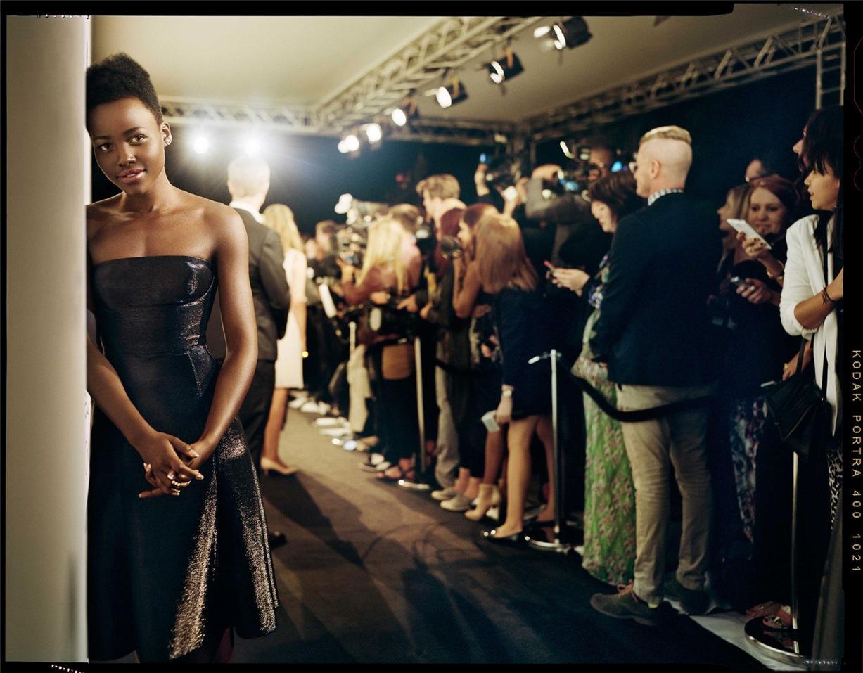 Кинозвезды фестиваля в Каннах, фотограф Benoit Peverelli / Madame Figaro june 2014