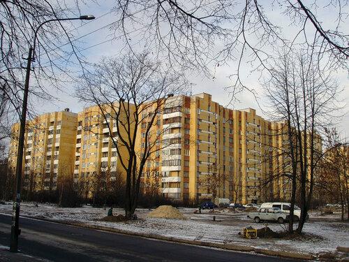 ул. Бабушкина 51