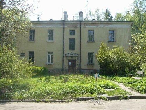 Пулковское шоссе 65к5