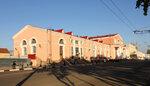 Москва  Брянск расписание поездов