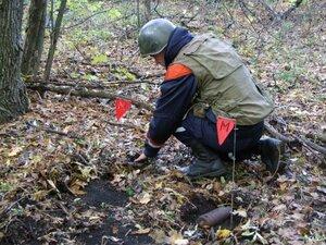 Военные инженеры отработают навыки по разминированию местности и объектов в рамках учений в Бурятии