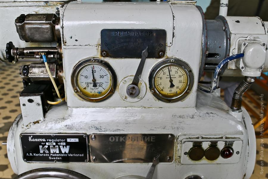 0 cd474 6bddb48c orig Янискоски ГЭС на реке Паз