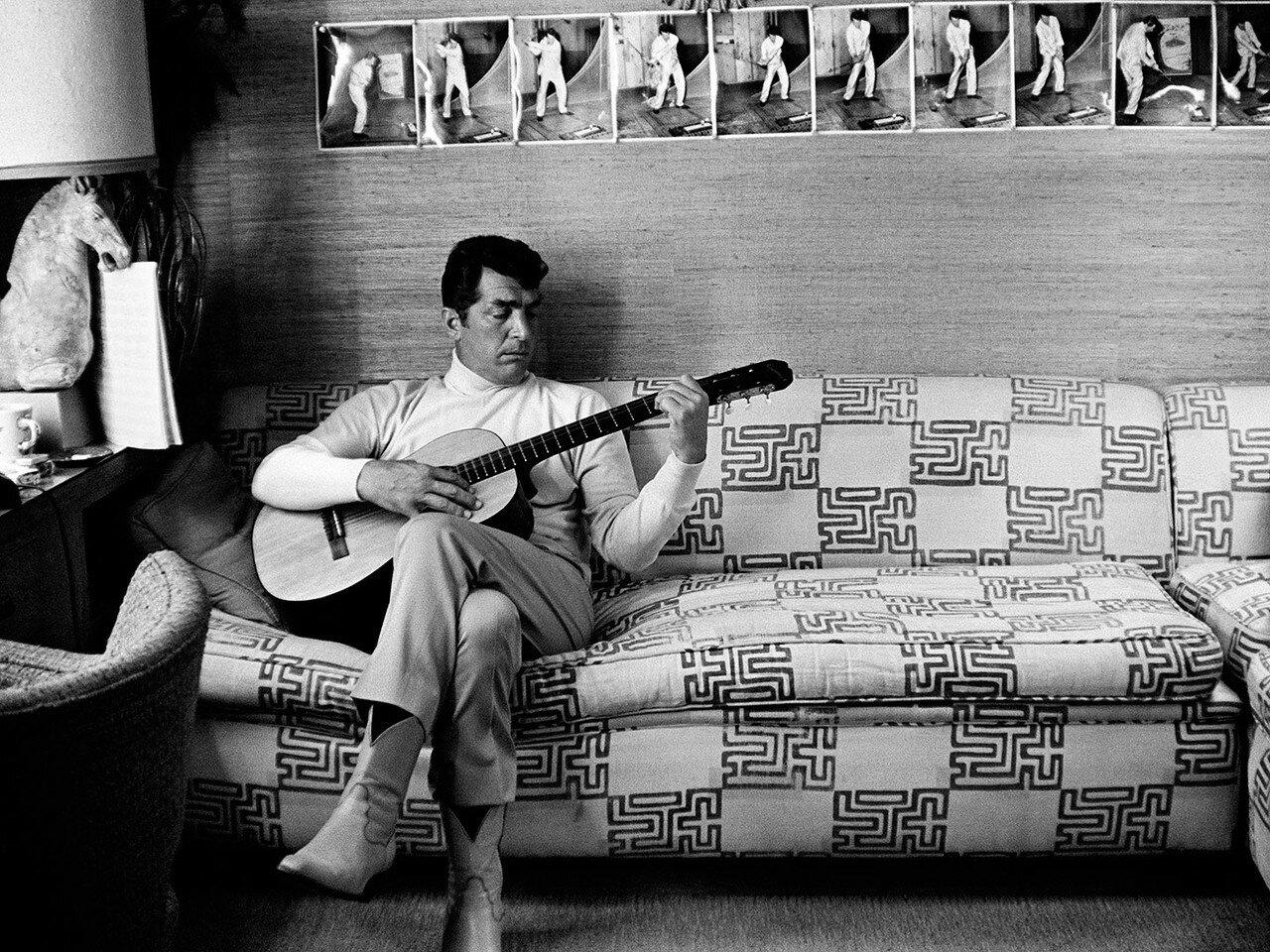 1966. Дин Мартин