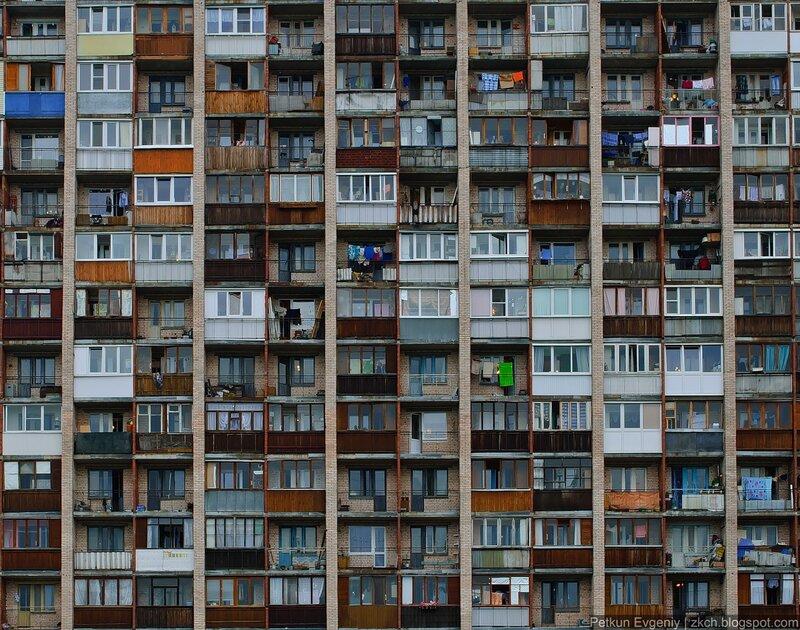 Автор: Петкун Евгений, блог Евгения Владимировича, фото, фотография: Купчино, Бухарестская улица