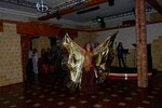 Шоу.... танец Бабочка
