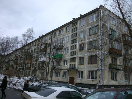 Новоизмайловский пр. 26к4