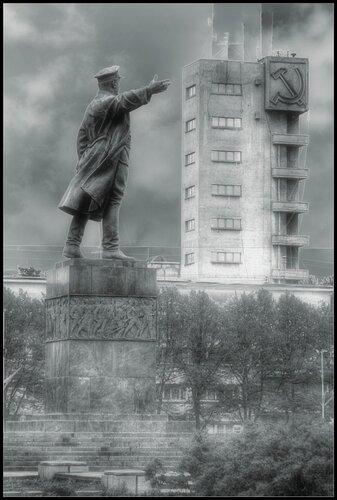 Киров.