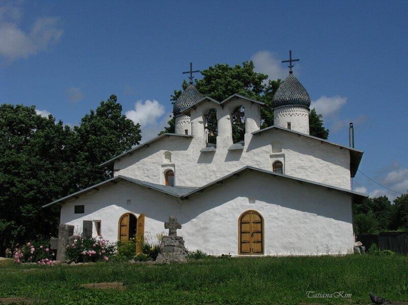 может каменные церкви псковского типа проекты фото фигуры моделей очень