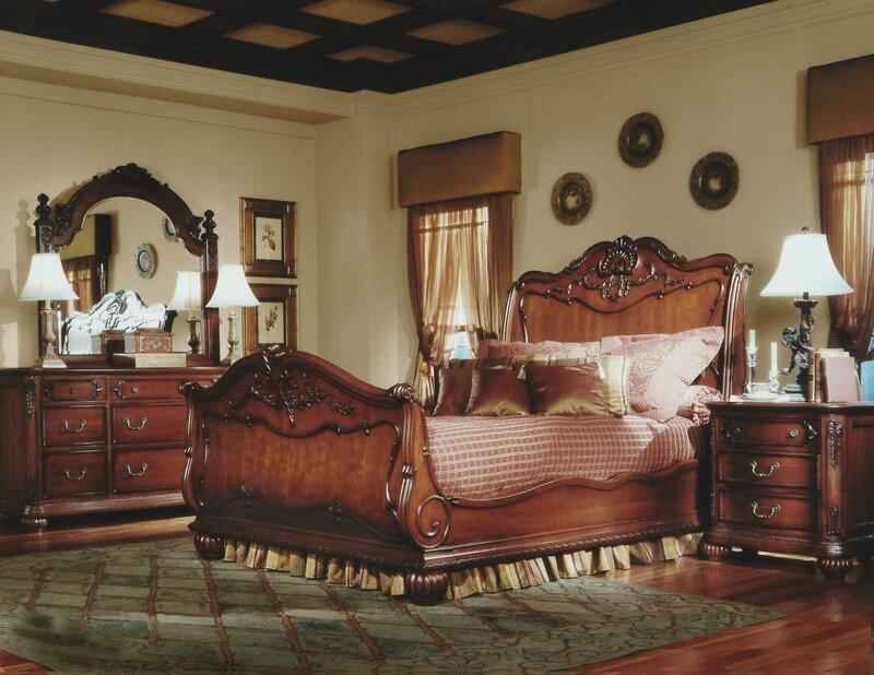 Фотоклипарт - Мебель. Кровати.
