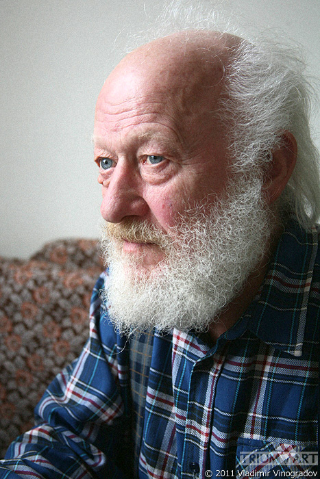 Владислав Зубарев