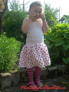 платье_поплин