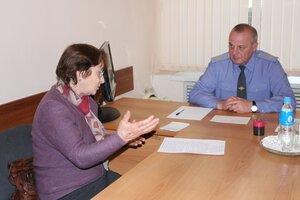 График  приема членами Общественного совета при УМВД России по Приморскому краю на июнь