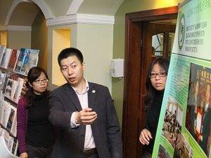 Во Владивостоке состоялась встреча, посвященная российско-китайским отношениям