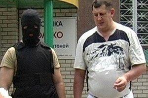 Завершается расследование уголовного дела одного из особо опасных криминальных лидеров Дальнего Востока