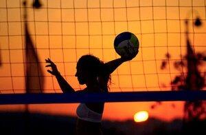 Приморские волейболисты показывают отличные результаты