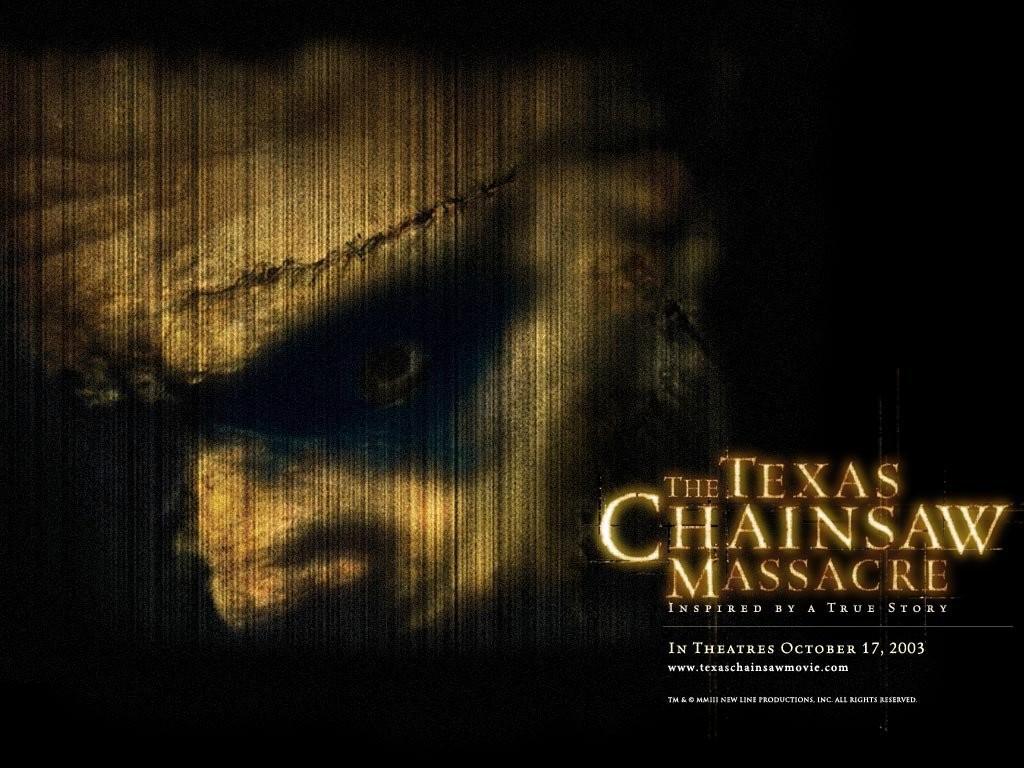 Техасская резня бензопилой (The Texas Chainsaw Massacre)