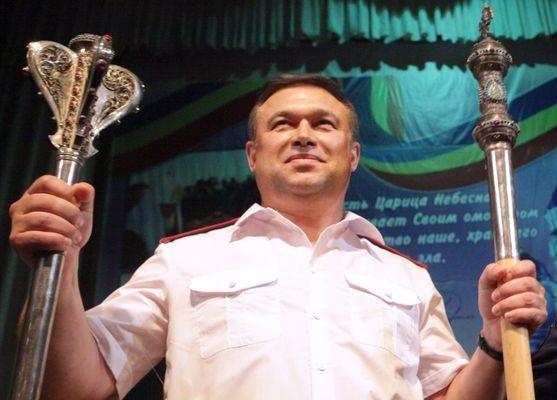 Атаман Гончаров