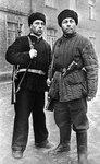 Бойцы истребительного батальона. Москва, сентябрь 1941 г..jpg