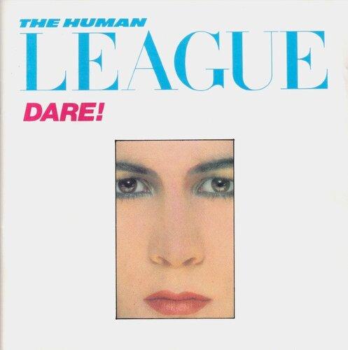 The Human League - Dare!