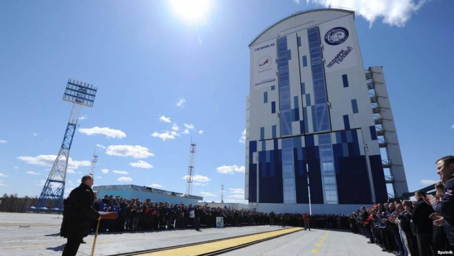 В России «Роскосмос» отказался от ракеты «Ангара» для космических запусков – СМИ