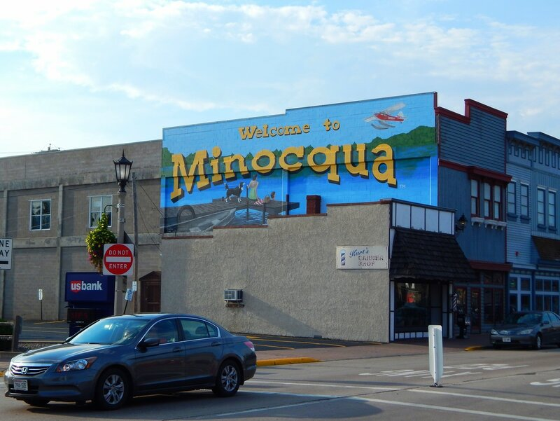 Minocqua, WI