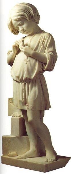Скульптура. Русский музей