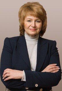 Останина Нина Александровна