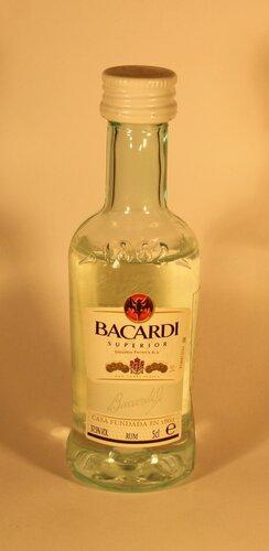 Ром Bacardi Superior Original Premium Rum