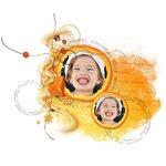 «оранжевый мир»  0_6d692_2aac9719_S