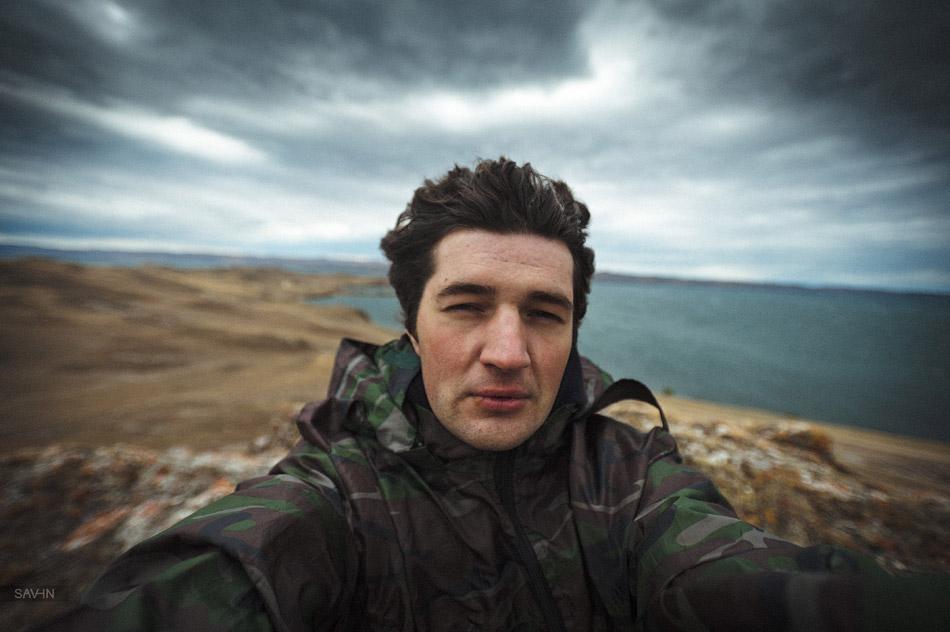 Байкал. Маломорье