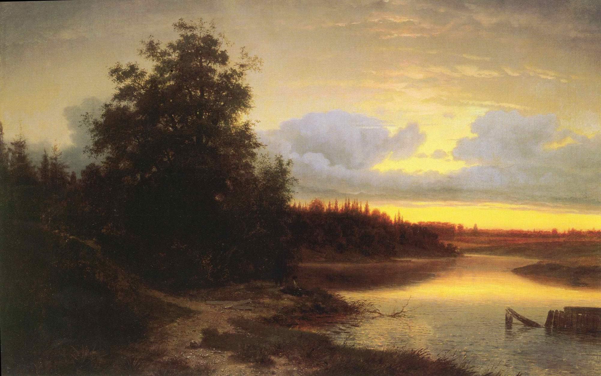 Из собрания шедевров мировой живописи... (571).jpg