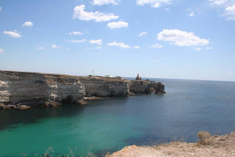 Крым, море, простор