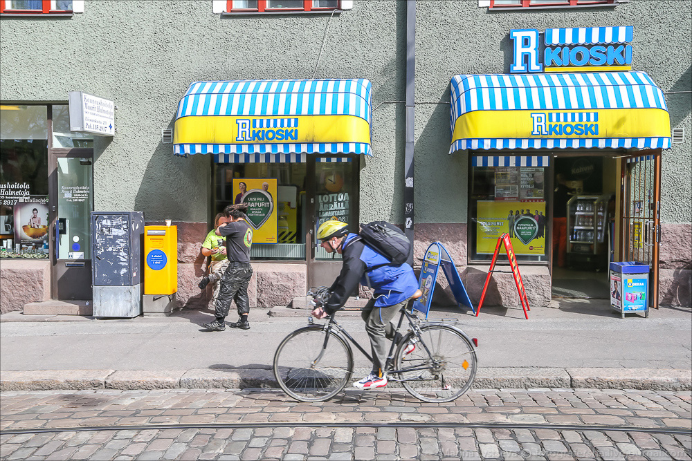 Хельсинки, 15.05.2014