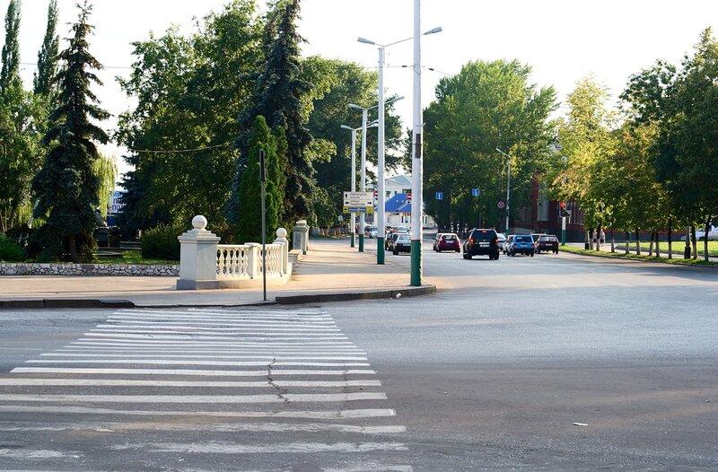 Как раньше назывались улицы в Мичуринске?