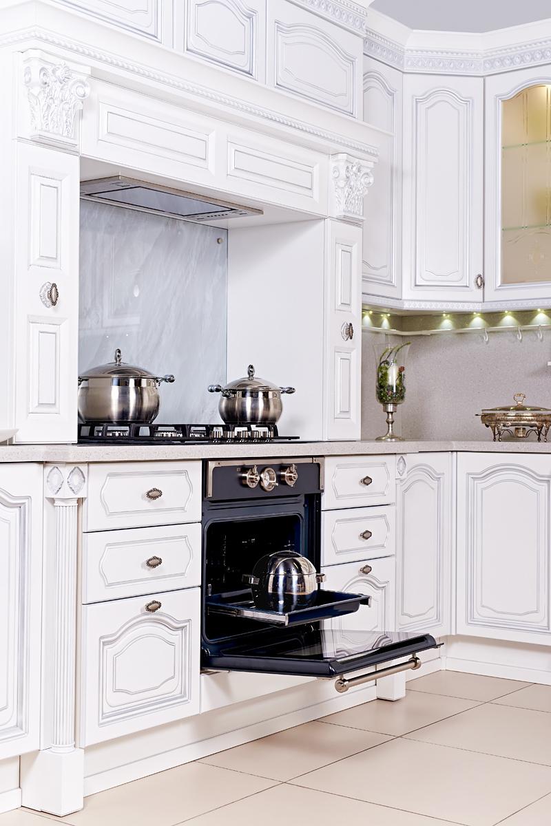 кухни Краснодар, проектировка кухонь