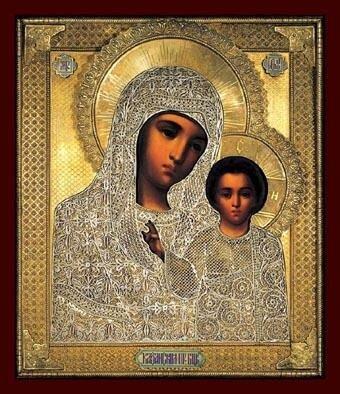 Святые молитвы, иконы, Покровители!
