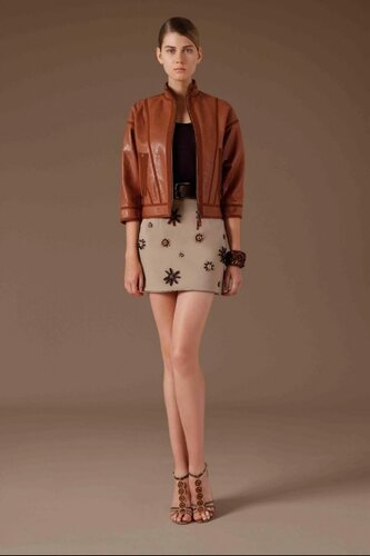 Andrew Gn Resort 2012