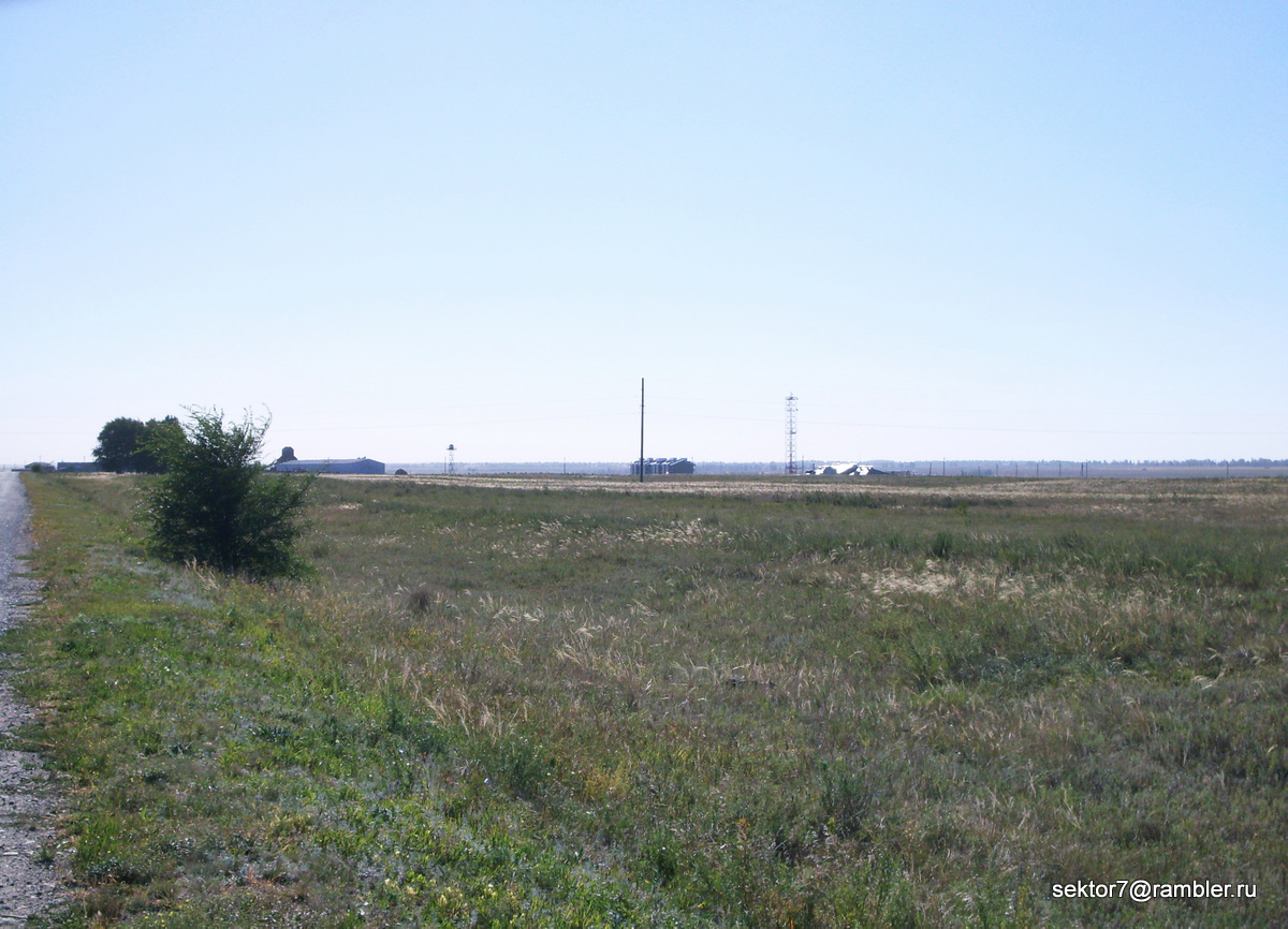 Велопрогулка до Ключёвки (4 сентября 2010) 68 км