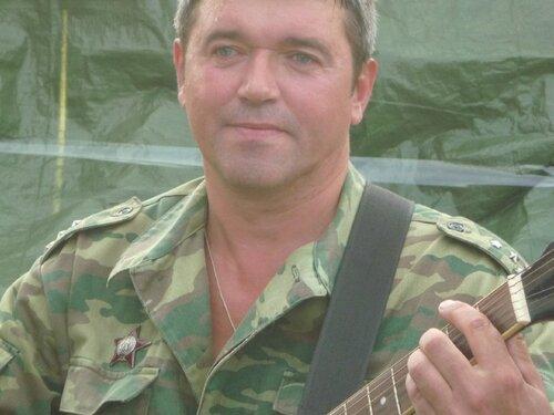 Валерий Петряев Два Глоточка Кипяточка