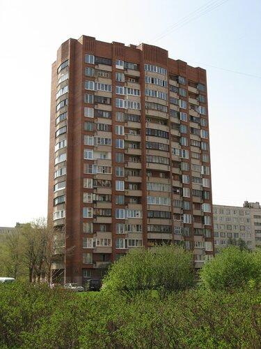 Загребский бульвар 7к3