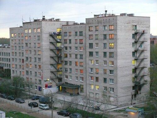 Пражская ул. 14
