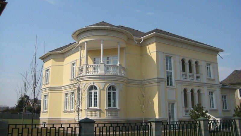 Коттеджный поселок Усово-2