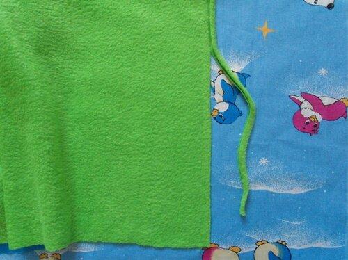 Детские развивающие коврики своими руками...